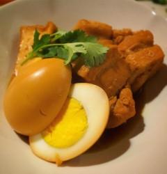 ベトナム風角煮